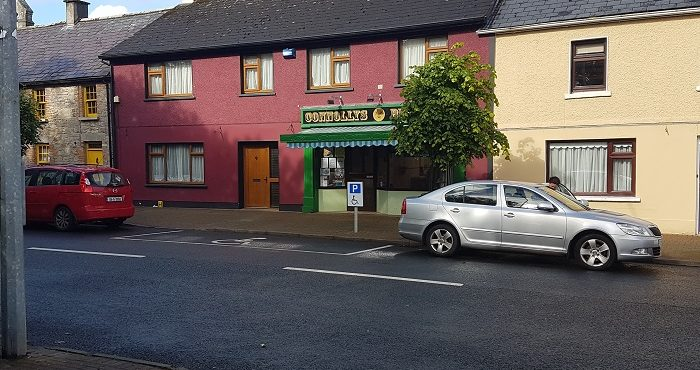 Main St Kinlough Co Leitrim To Lease