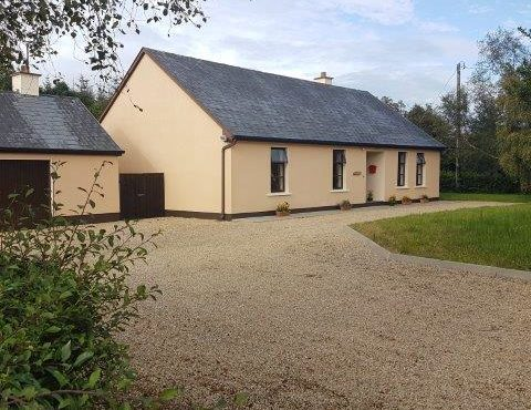 Pine Wood Lodge, Rossfriar, Edenville, Kinlough, Co. Leitrim F91 AD85