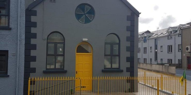 OFFICES FOR LEASE  Upper Main Street, Ballyshannon, Co. Donegal   LEASE AGREED