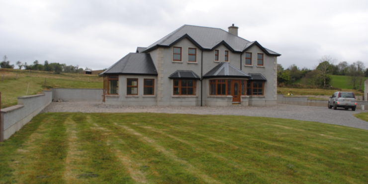 Gortnaquille, Blacklion, Co. Cavan
