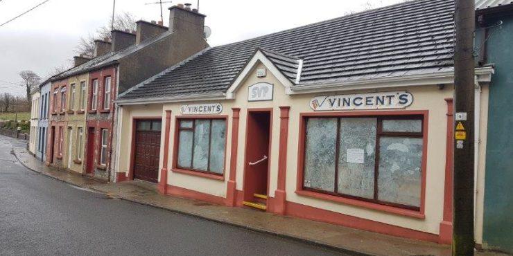 East Port, Ballyshannon, Co. Donegal
