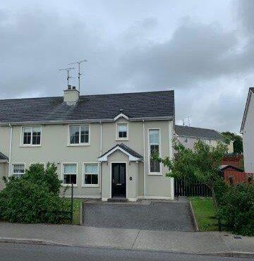 No. 10 Manor Grove, Kinlough, Co. Leitrim. F91 Y6H9
