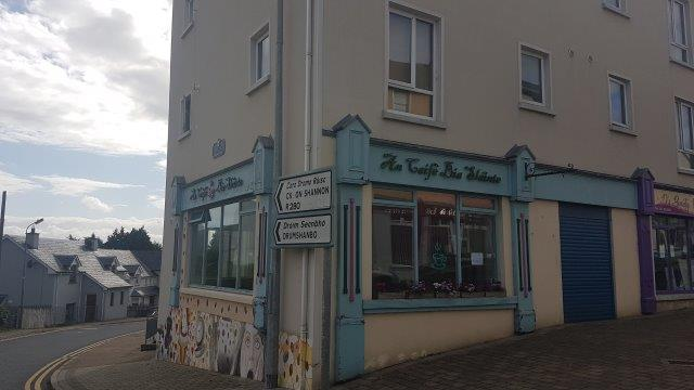 UNIT FOR LEASE Upper Main Street, Manorhamilton, Co. Leitrim