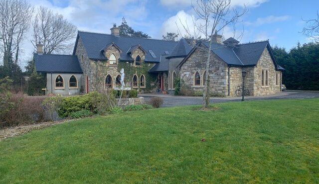 Toam, Blacklion, Co. Cavan, F91 RT44