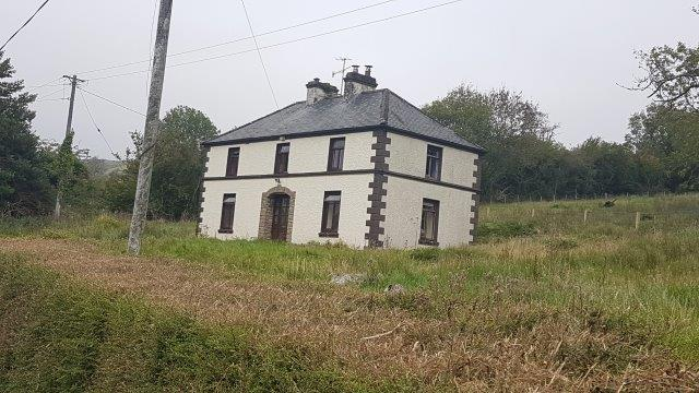 Lissiniska, Rossinver, Co. Leitrim  F91 D528