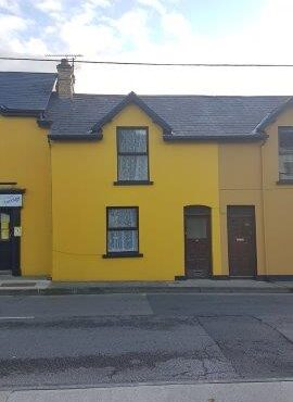 College Street, Ballyshannon, Co. Donegal. F94 W27W