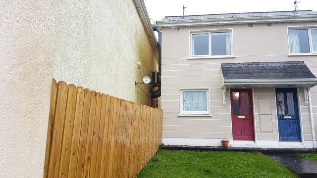 Mountain View, Old Church Street, Manorhamilton, Co. Leitrim  F91 PT04