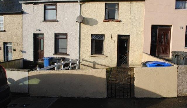 No. 32 St. Benildus Avenue, Ballyshannon, Co. Donegal F94 EC60