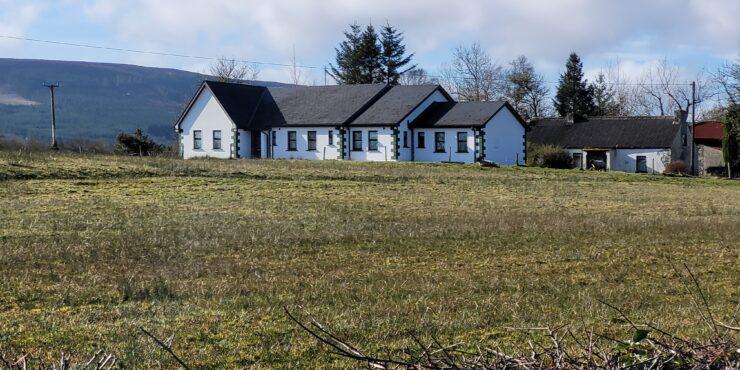 Laghty, Glenfarne, Co. Leitrim  F91 W981