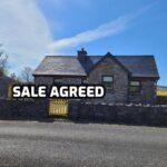 Molly's Cottage Drumahon Glencar Co Leitrim F91 H2Y6