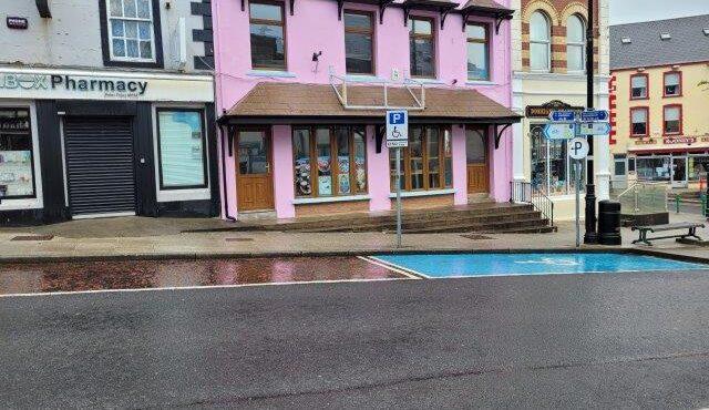 Kitchen Bake Main St, Ballyshannon, Co. Donegal
