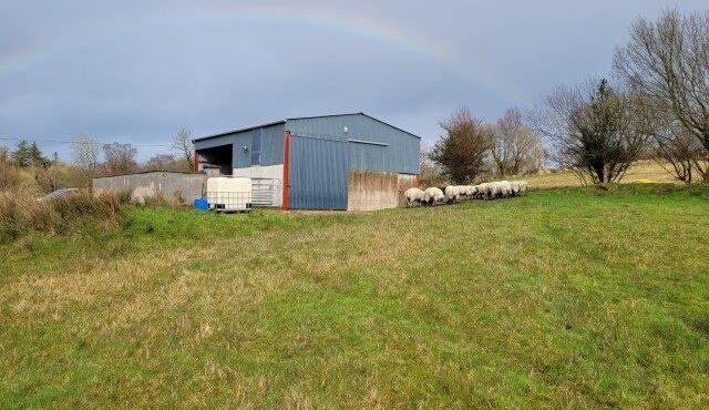 Barran Lane, Barran, Blacklion, Co. Cavan