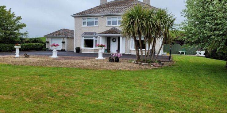 """Tir Conaill House"" Ardgillew, Ballyshannon, Co. Donegal F94 F5X2"