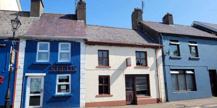 Upper Main Street, Manorhamilton, Co. Leitrim F91 Y7P3