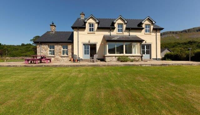 """Laurel House"", Aghanlish, Kinlough, Co. Leitrim F91 KF83"