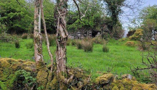 Doobally, The Knather, Ballyshannon, Co. Donegal