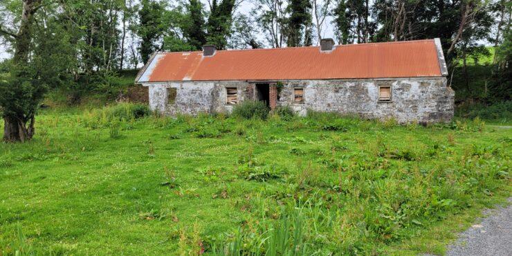 Drummans, Glencar, Manorhamilton,  Co. Leitrim