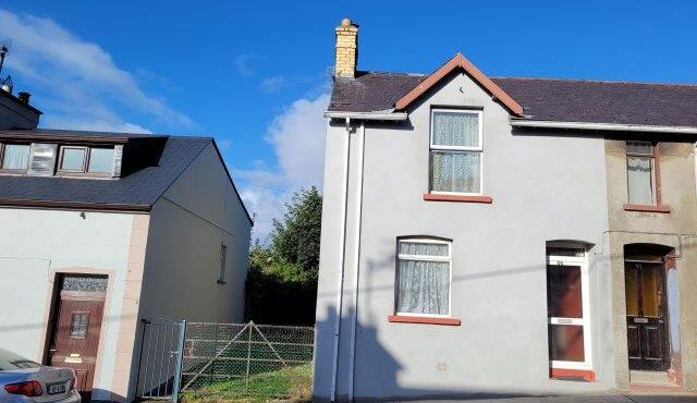 No.66 Erne St., Ballyshannon, Co. Donegal F94 FP82