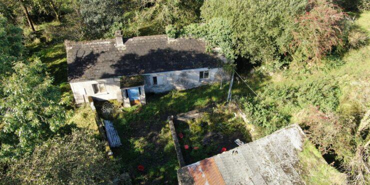 Blast Hill Cottage Greaghnafarna, Dromahair, Co. Leitrim